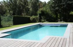 Capena Schwimmbad