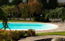 Capena Pool