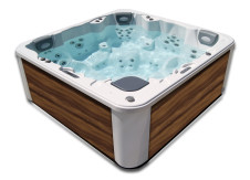 Aquavia Spa, Premium Serie, Model Aqua 8