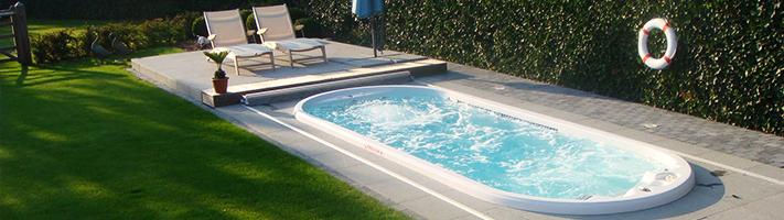 Aquavia Swim Spa