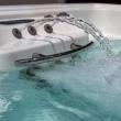 Swim Spa Gegenstromanlage