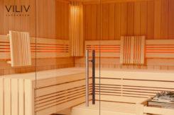 Design-Innenraum - Entspannung PUR!!
