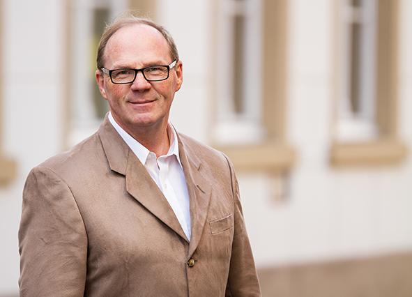 Karl Dammann